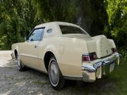 1976 LINCOLN Lincoln Continental Mark 4